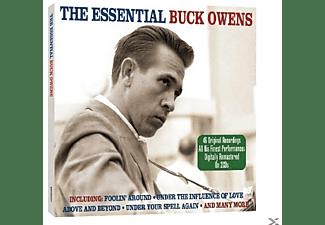 Buck Owens - The Essential  - (CD)