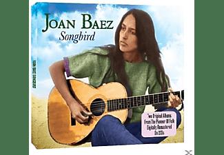 Joan Baez - Songbird  - (CD)