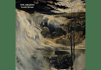 The Amazing - Gentle Stream  - (CD)