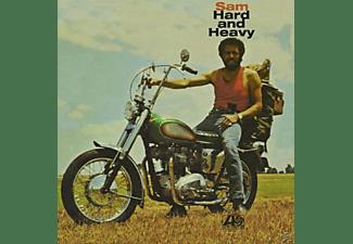 Sam Samudio - Hard & Heavy  - (CD)