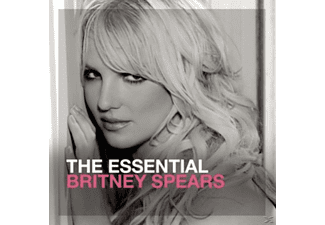 Britney Spears - The Essential Britney Spears (CD)