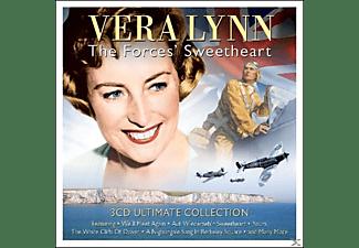 Lynn Vera - Forces Sweetheart  - (CD)