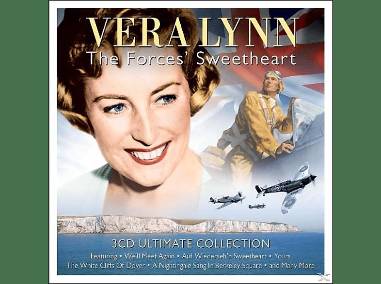 Lynn Vera - Forces Sweetheart [CD]