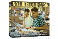 VARIOUS - No.1 Hits Of The 50's [CD]