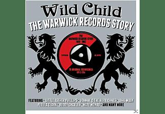 Various Artists - Wild Child - Wild Child-Warwick  - (CD)