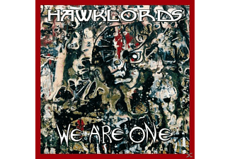 Hawklords - We Are One - (Vinyl)