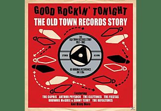 Various Artists - Good Rockin'tonight - Good Rockin' Tonight  - (CD)