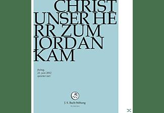 CHOR & ORCHESTER DER J.S. BACH-STIF - Christ Unser Herr Zum Jordan Kam  - (DVD)
