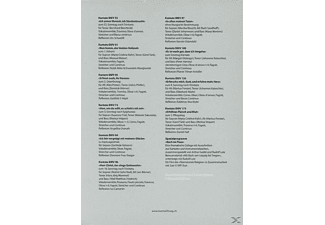 CHOR & ORCHESTER DER J.S. BACH-STIF - Bach Er Lebt V  - (DVD)