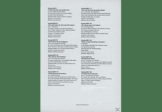 CHOR & ORCHESTER DER J.S. BACH-STIF - Bach Erlebt Vi  - (DVD)