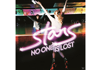 The Stars - No One Is Lost - (CD)