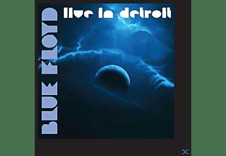 Blue Floyd - Live In Detroit  - (CD)