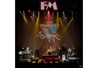 FM - NearFest 2006 (Deluxe Expanded CD/DVD Edition)  - (CD)