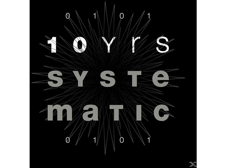 VARIOUS - 10 Years Of Systematic [CD]