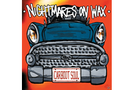 Nightmares on Wax - Carboot Soul (2lp + Mp3 / Gatefold) [LP + Download]
