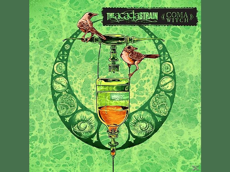 The Acacia Strain - Coma Witch [LP + Bonus-CD]
