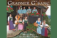 Gradner G'sang - Alt's & Neig's aus dem Bauernk [CD]