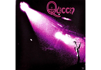 Queen - Queen (2011 Remastered) (CD)