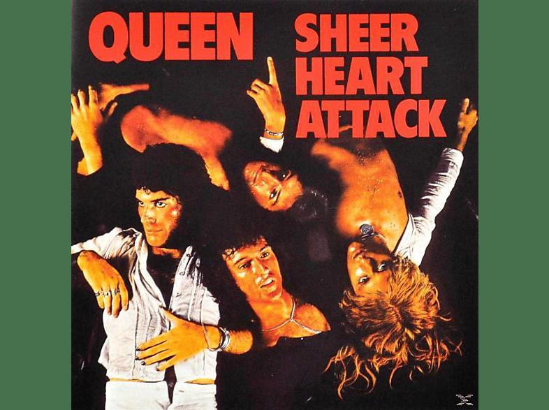 Queen - Sheer Heart Attack (2011 Remaster) CD