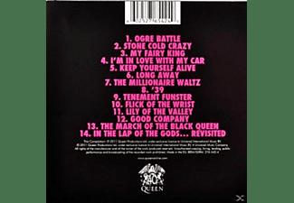 Queen - Deep Cuts 1973-1976  - (CD)