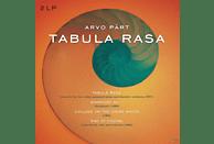 Congress Orchestra - TABULA RASA SINFONIE 1 COLLAGE [Vinyl]