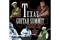 VARIOUS - Texas Gutar Summit [CD]