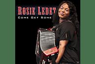 Rosie Ledet - Come Get Some [CD]