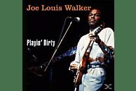 Joe Louis Walker - Playin' Dirty [CD]