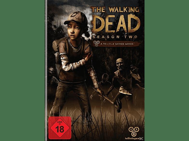 The Walking Dead - Season 2 [PC]