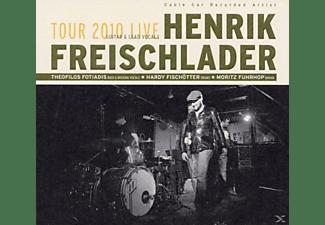 Henrik Freischlader - Tour 2010 Live  - (CD)