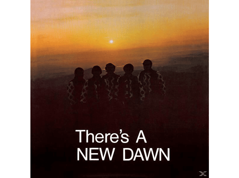 The New Dawn - THERE S A NEW DAWN (+DOWNLOAD) [Vinyl]