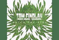 Tom Findlay - Watch The Ride [CD]