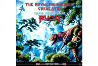 Royal Philharmonic Orchestra - PLAYS THE MUSIC OF RUSH [Vinyl]