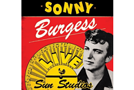 Sonny Burgess - Live At Sun Studios [Vinyl]