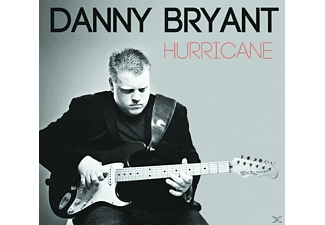 Danny Bryant - Hurrican  - (Vinyl)