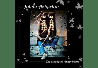 Johan Asherton - House Of Many Doors  - (CD)