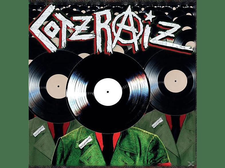 Cotzraiz - Fehlpressung [CD]