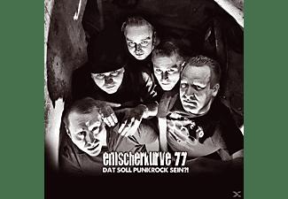 Emscherkurve 77 - Dat Soll Punkrock Sein?!  - (CD)