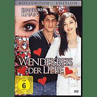 Wendekreis der Liebe [DVD]