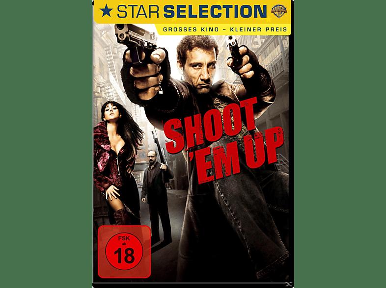 Shoot ´Em Up [DVD]