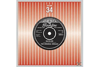 VARIOUS - Backline Vol.34 [CD]