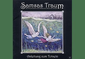 Samsas Traum - Anleitung Zum Totsein  - (CD)