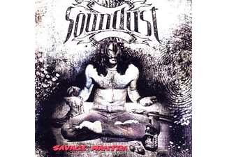 Soundust - Savage Mantra - (CD)