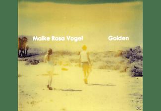 Maike Rosa Vogel - Golden  - (CD)