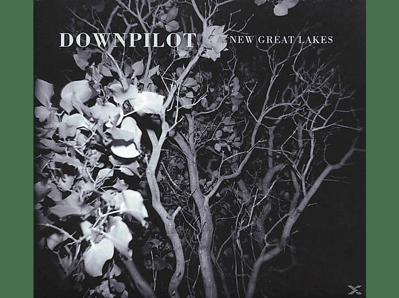 Downpilot - New Great Lakes [CD]