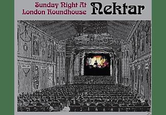 Nektar - Sunday Night At London Roundhouse  - (CD)