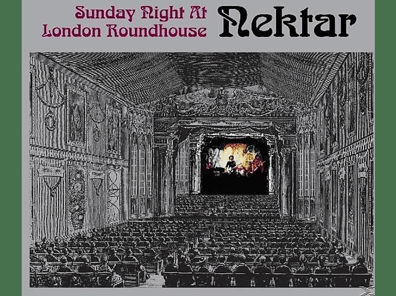Nektar - Sunday Night At London Roundhouse [CD]