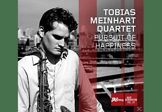 Tobias Meinhart - Pursuit Of Happiness  - (CD)