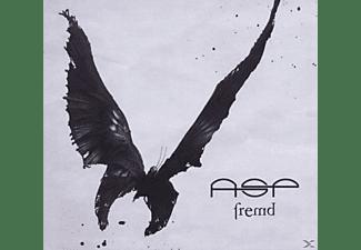 ASP - Fremd  - (CD)