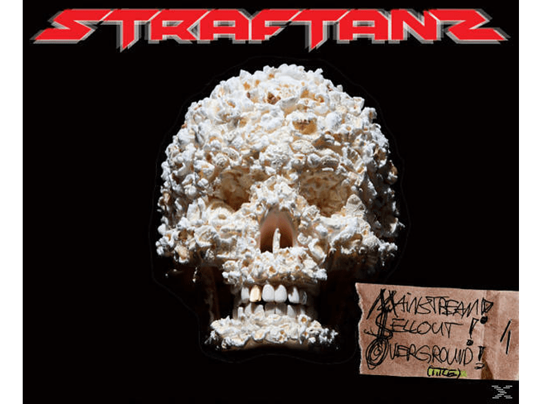 Straftanz - Mainstream Sellout Overground [CD]